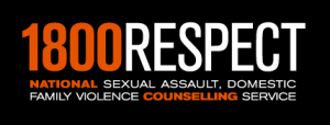 1800RESPECT National Sexual Assault, Domestic Family Violence Counselling Service