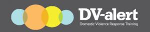 DV-alert Domestic Violence Response Training logo